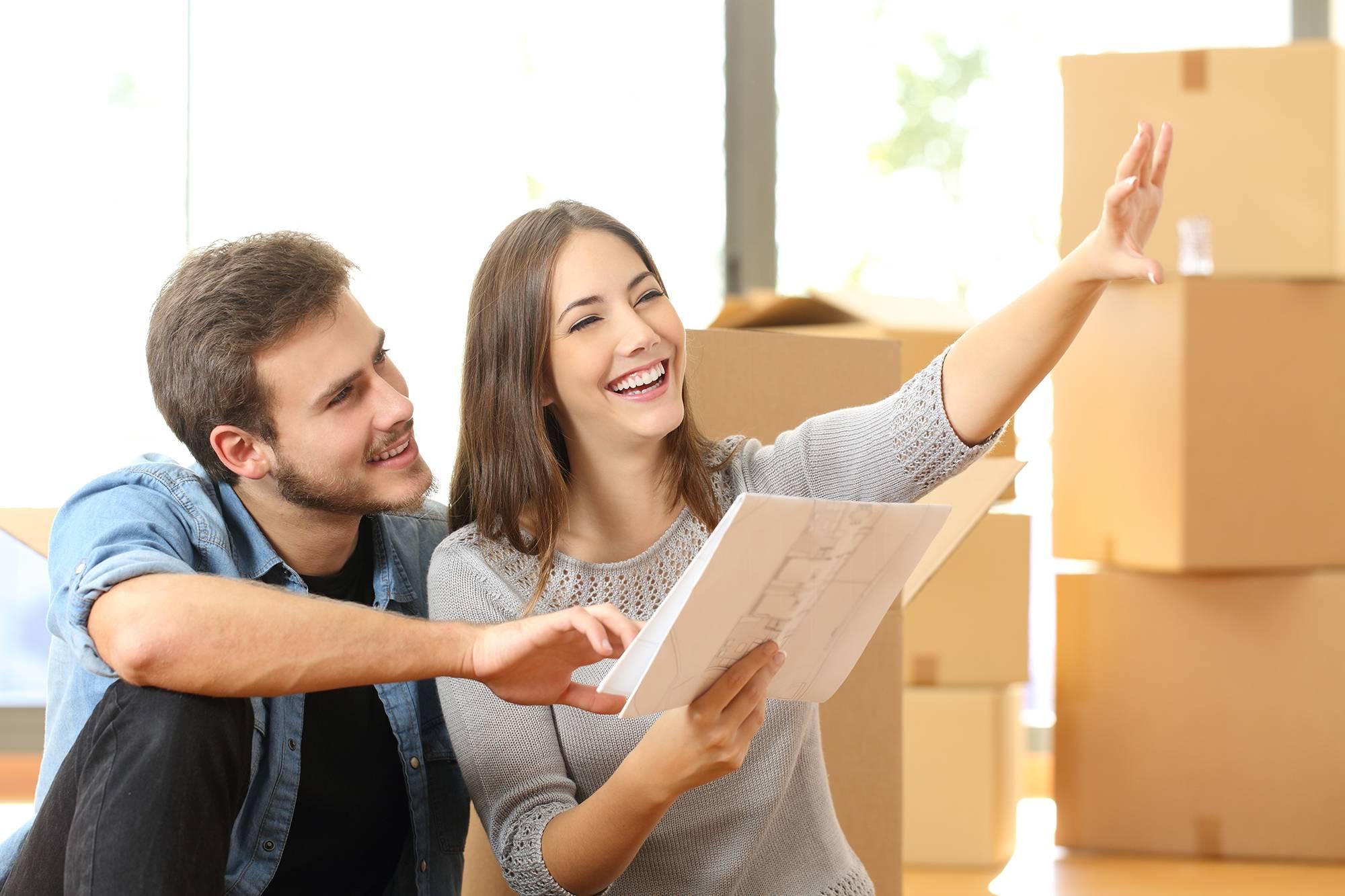 aides aux déménagements