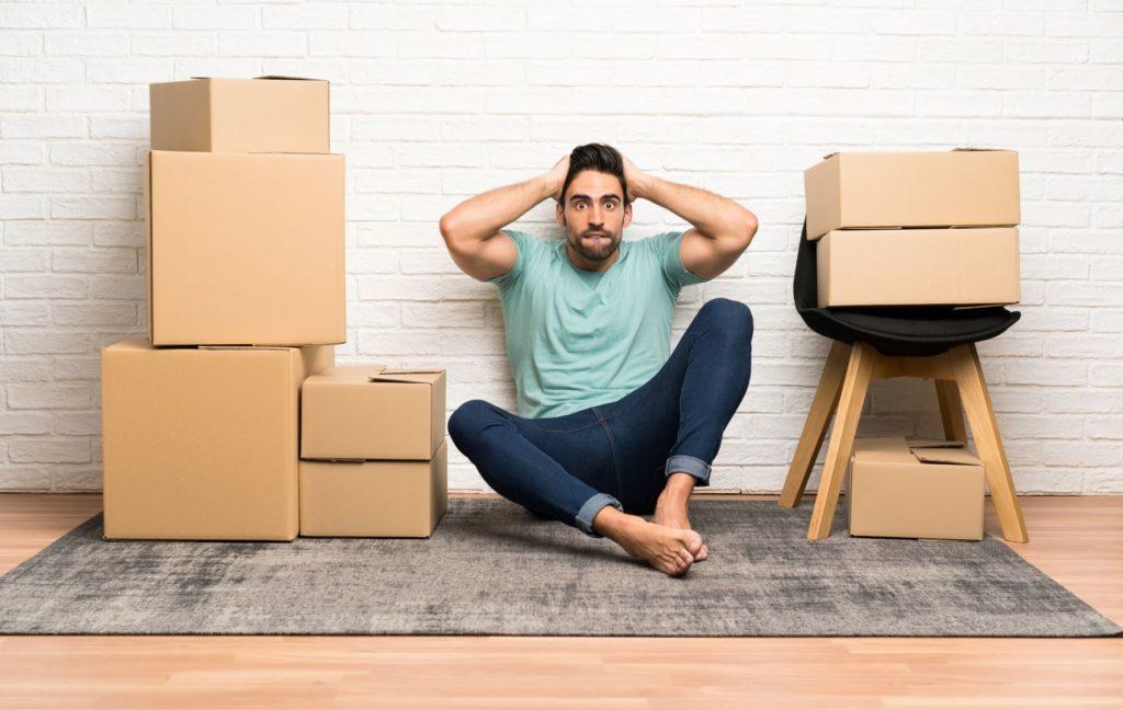Les différents frais à prévoir pour réussir son déménagement